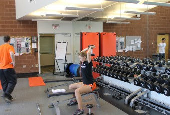 Featured Course – Strength Training