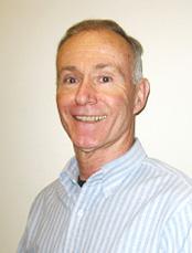Chuck Shiebler : Program Manager