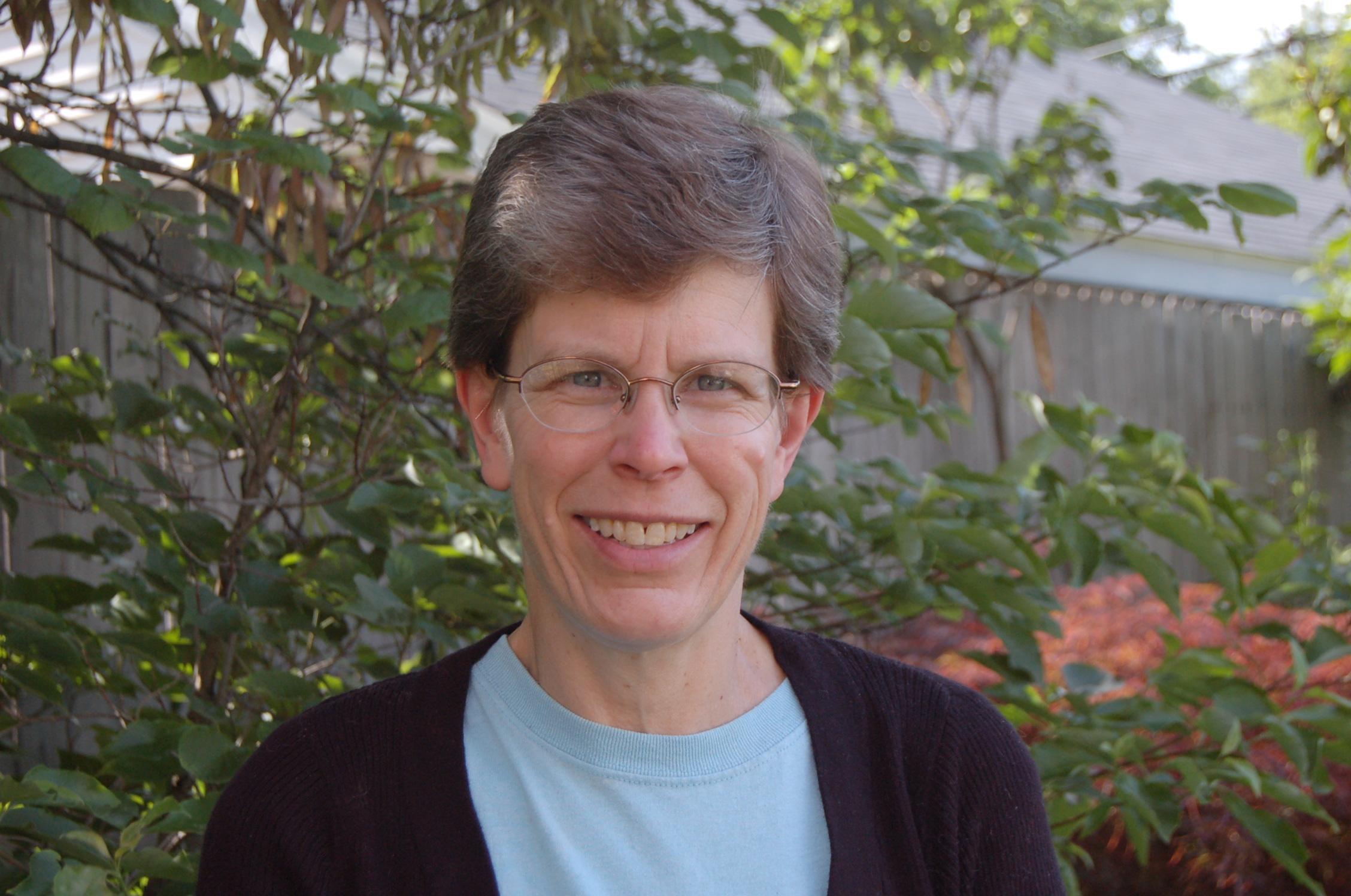 Elaine Torrie :