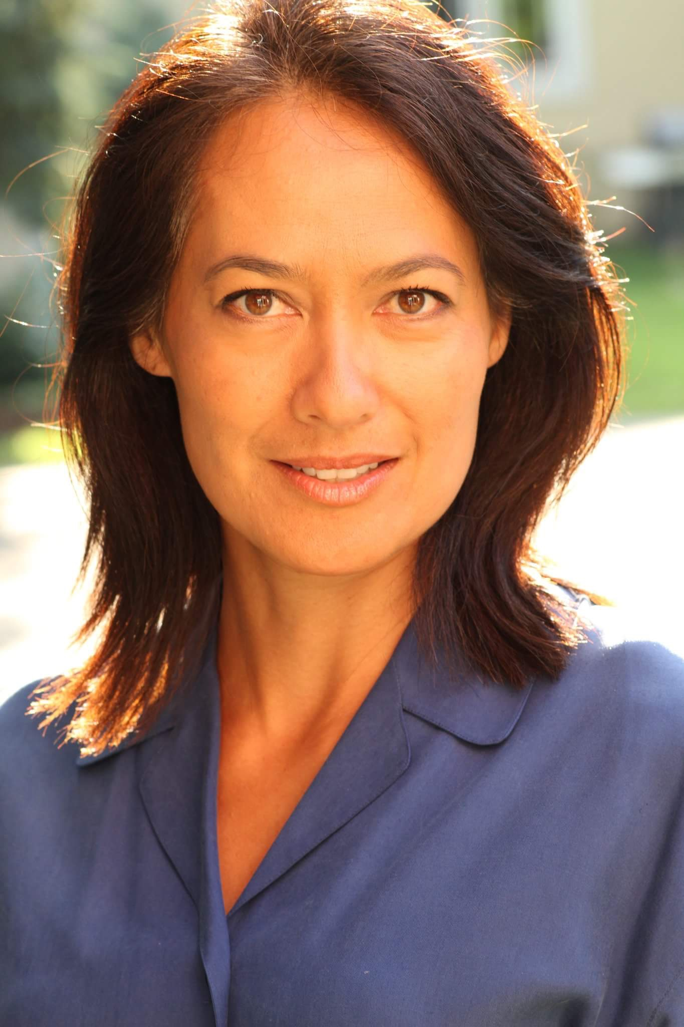 Gina Eckel (Davenport) :