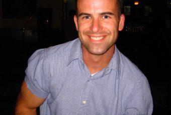 Featured Instructor – Mark Karman
