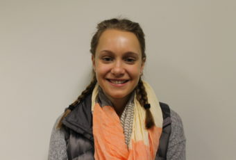 Featured Student – Katie Jira