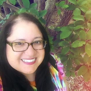Christina Pagan : Program Assistant